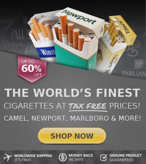 Richman cigarettes price kik electronic cigarettes review